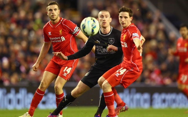 Joe Allen admits he struggled with his form and confidence last year