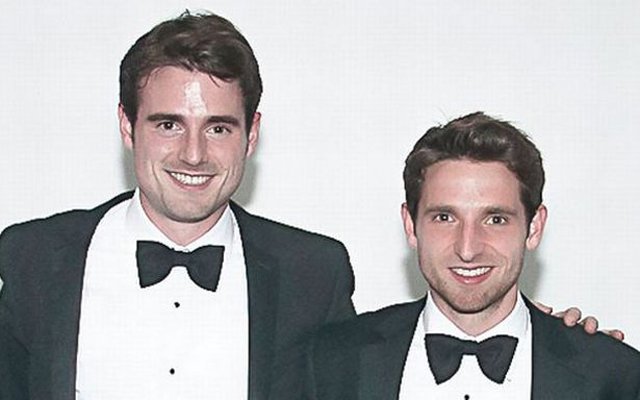 Joe Allen talks growing up with, and now supporting, his deaf brother