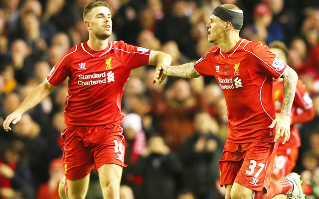 Jordan Henderson: 'I might not be Liverpool captain next season'