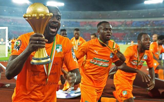 What, you again?! Kolo Toure bizarrely named in Ivory Coast squad DESPITE retiring!