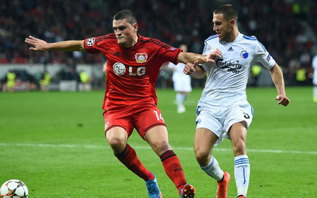 German media links Liverpool with fresh approach for beast defender