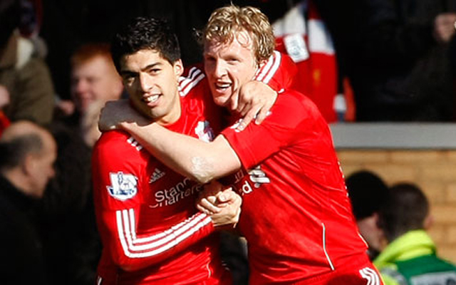 Liverpool used Dirk Kuyt as scout for exceptional £22.7m transfer
