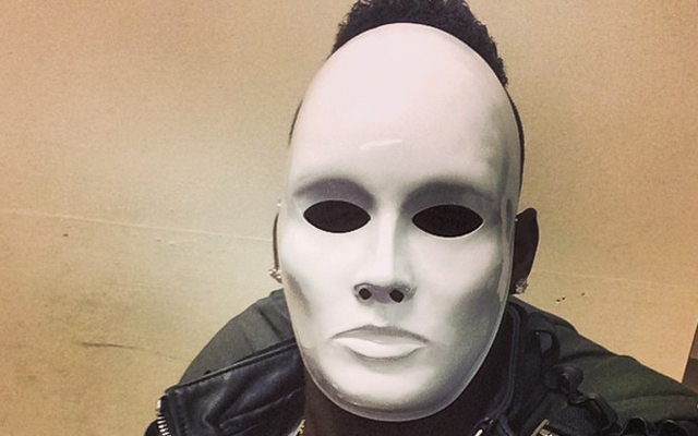 Mario Balotelli lashes out on Instagram after missing out on Italy squad