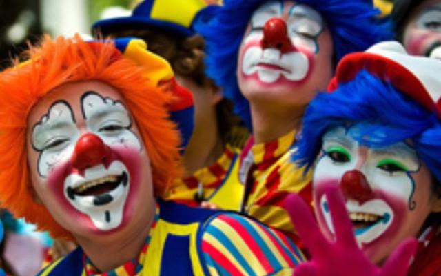 Annoyed Martin Skrtel shares cryptic clown Instagram post