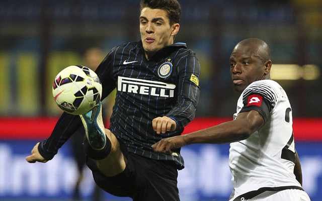 Italian journalist claims Liverpool have had offer rejected for Mateo Kovacic