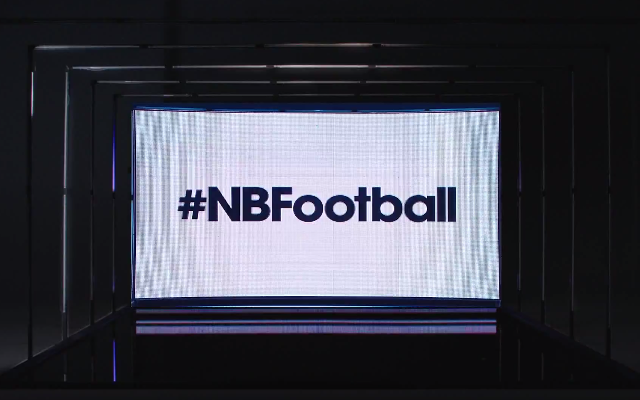 (Video) Liverpool's new kit suppliers New Balance release first football ad campaign