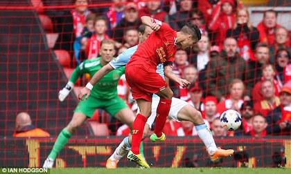 Liverpool v Manchester City – Prematch Opinion