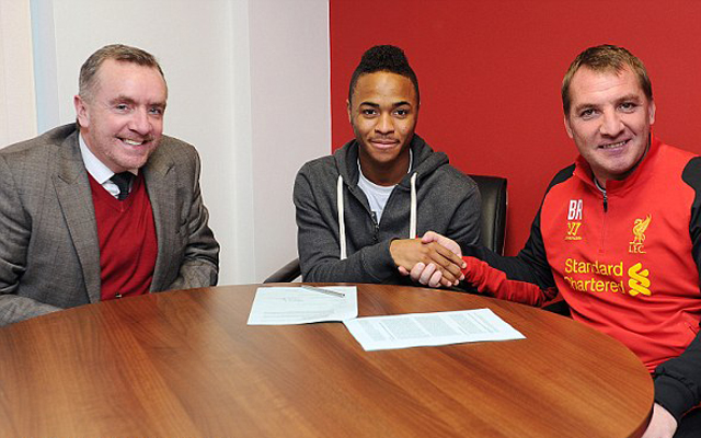 Sterling contract saga continues