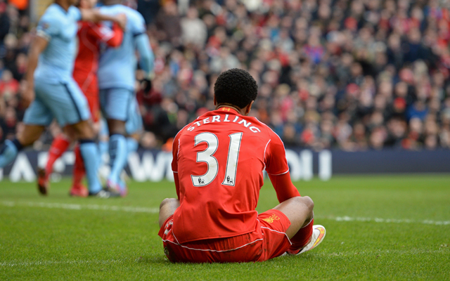 Raheem Sterling could be fined by Liverpool after unauthorised BBC interview