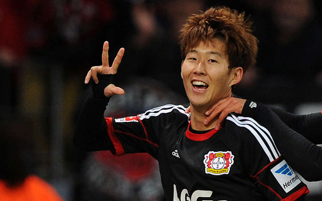 South Korean star reportedly on Liverpool's transfer radar, as Brendan Rodgers targets strikers