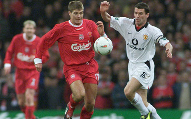 Keane: Liverpool play horrible football & are going nowhere