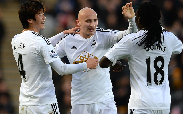 Five key battles vs Swansea City – Martin Skrtel & Raheem Sterling match-ups vital