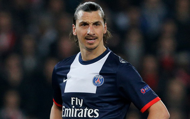 Trash rumour: Sensationalist reports link Liverpool with summer move for Zlatan Ibrahimovic