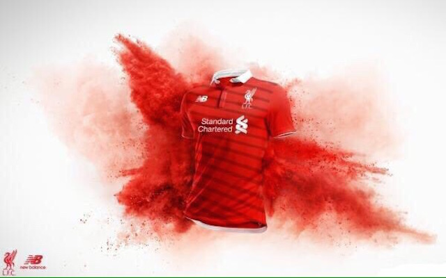 Another 2015/16 Liverpool Kit Supposedly Leaked Online…