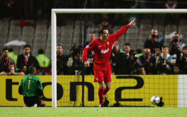 Liverpool legend Dietmar Hamann surprisingly suggests dropping star player