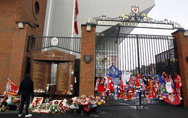 Police investigating offensive Hillsborough Group on Facebook