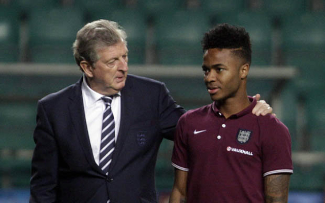 Roy Hodgson admits he fears for England youngsters after Raheem Sterling saga