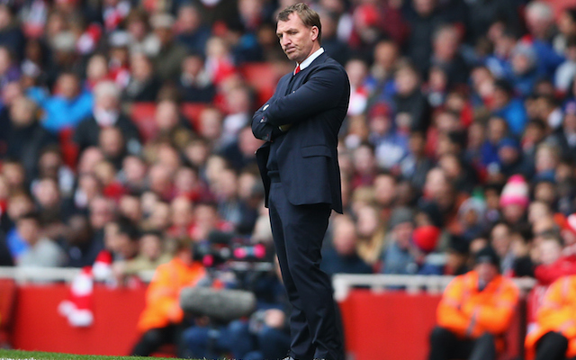 Liverpool boss looking for strong end to the season