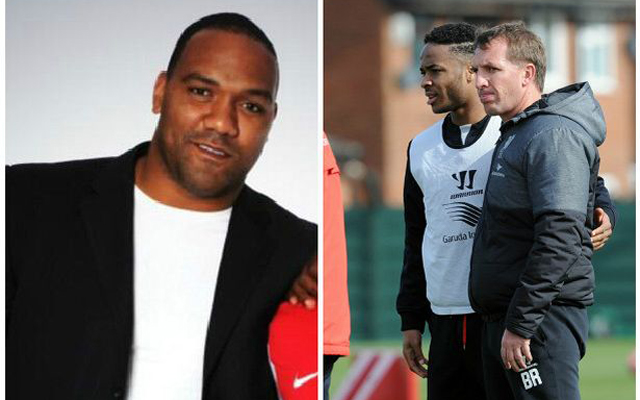 Premier League star has ditched Aidy Ward following Raheem Sterling debacle