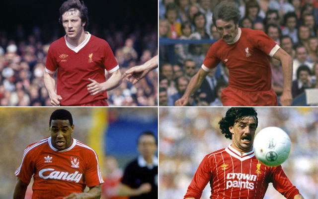 Liverpool 2015-16 kit reveal – looking back at some favourites from the past