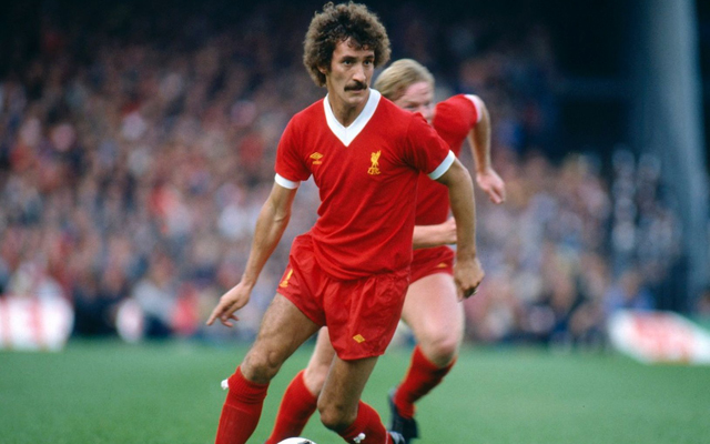 Best Liverpool kits 3