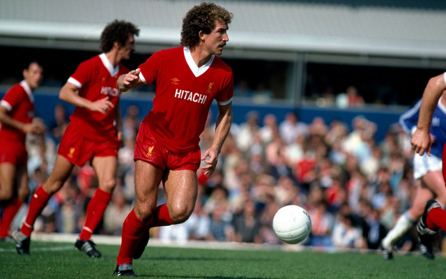 Best Liverpool kits 4