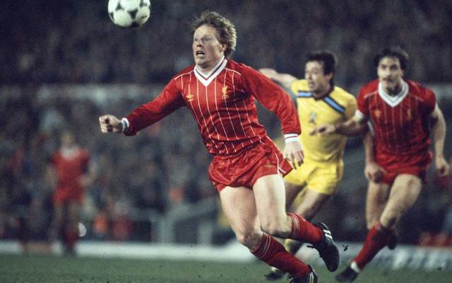Best Liverpool kits 5