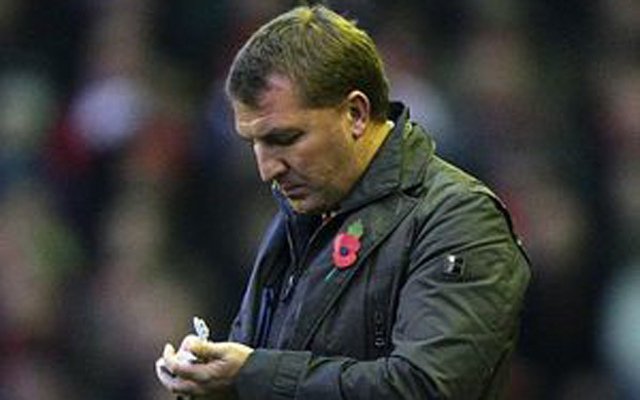 Liverpool hero urges board to give Brendan Rodgers control over transfers
