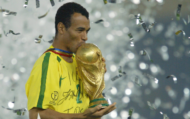 Cafu tells Trent how he can go to the next level…