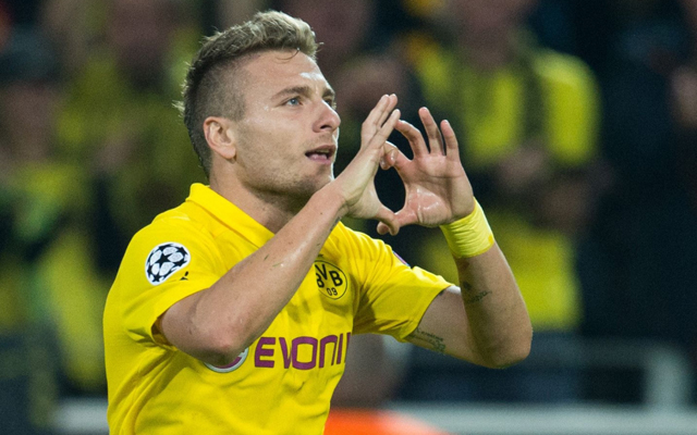 Dubious reports claim Liverpool have opened talks with Borussia Dortmund star