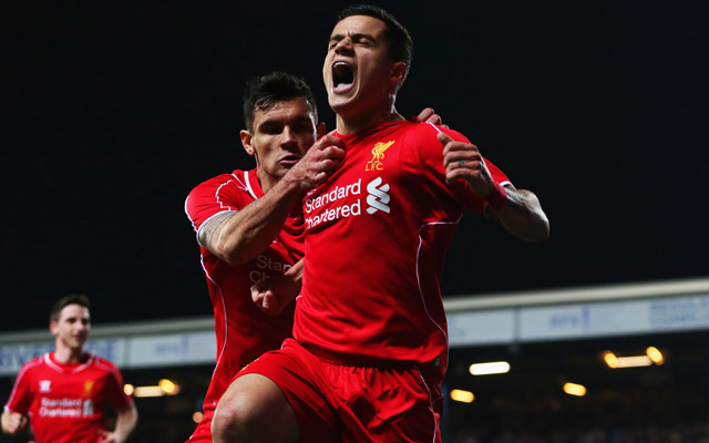 Coutinho selected above Oscar for Brazil Copa America squad