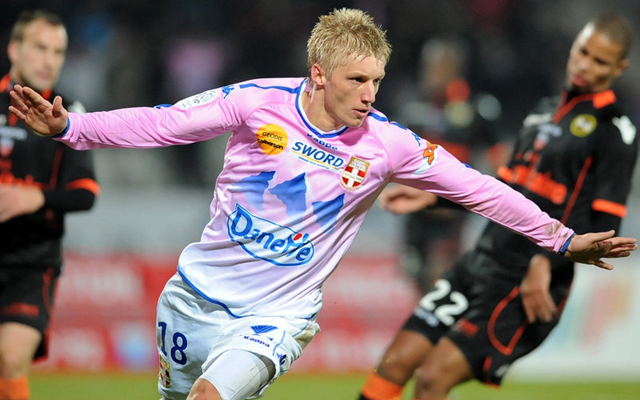 French minnows place £3.5m price tag on reported Liverpool target