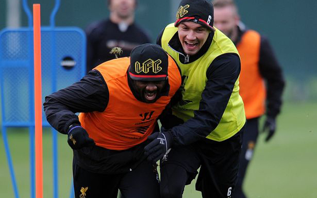 Liverpool will ruthlessly get rid of starting defender this summer