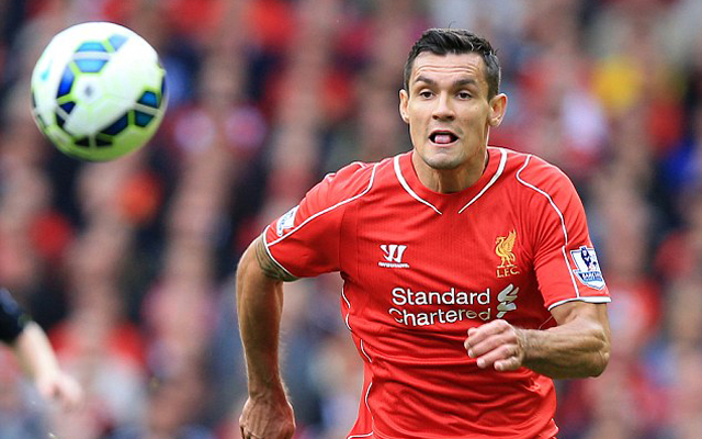 Lovren speaks out about Europa League heartache, hopes for more finals