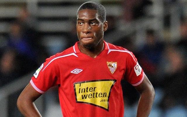 Liverpool target Geoffrey Kondogbia to strengthen midfield
