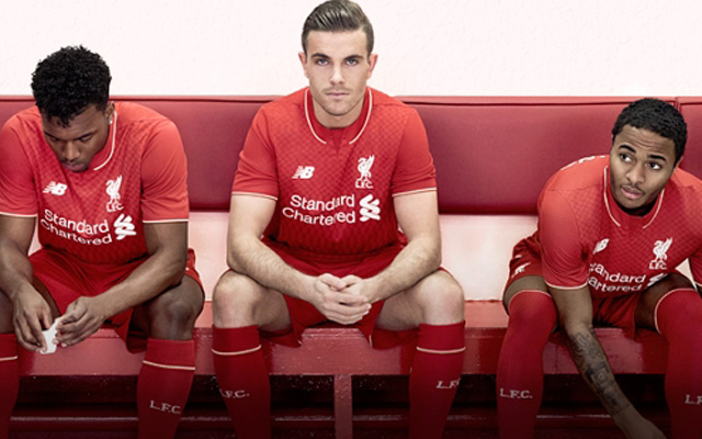 Jordan Henderson ready to sign new five-year deal