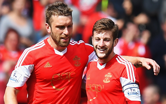 Liverpool pair named in Football League 'team of the decade'