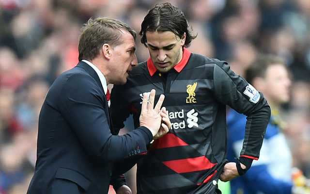 Editor's column: Why loaning Lazar Markovic out is stupid and damaging