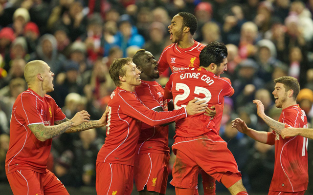 Ten things we've learned this season, as Liverpool prepare for final six games