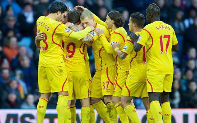 Liverpool vs Aston Villa – Five key battles to determine FA Cup semi-final