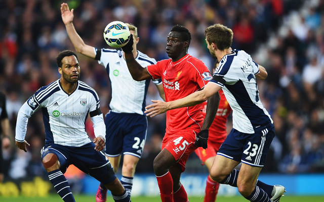 (Video) West Bromwich Albion 0-0 Liverpool – Highlights from frustrating draw