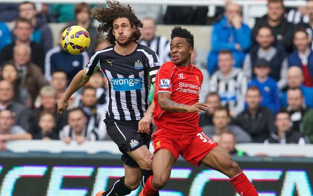 Five key battles vs Newcastle United, featuring Dejan Lovren and Daniel Sturridge