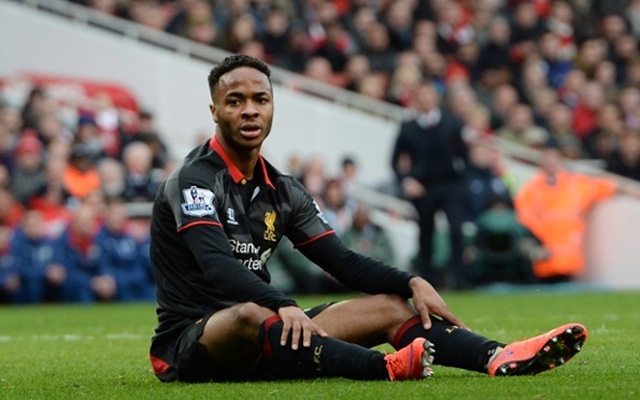 Phil Thompson expects Raheem Sterling to leave Liverpool in summer