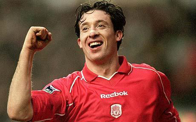 (Video) Robbie Fowler proves he's still got it with 30-yard belter at Wembley