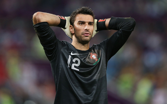 Liverpool reportedly keeping tabs on another goalkeeper, with £11m move possible