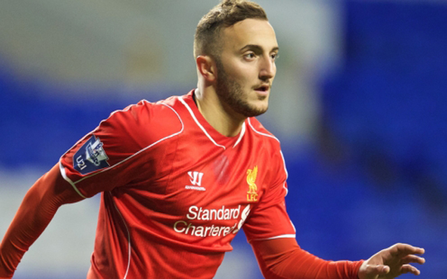 Samed Yesil in talks with Turkish giants over possible loan move