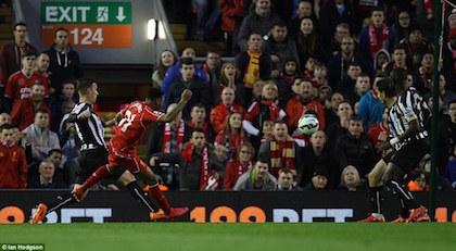 Liverpool 2-0 Newcastle – Post Match Opinion