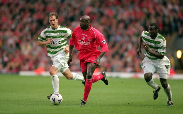 Ultimate Premier League era Liverpool cult-hero XI – Igor Biscan and Titi Camara included