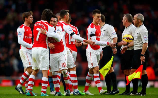 Arsenal v Liverpool: the fan view from north London