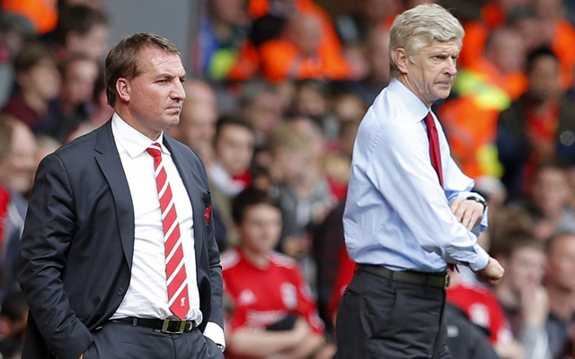 (Video) Arsene Wenger: Remembering Brendan Rodgers